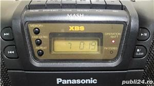 Panasonic RX-DS15 stereo cd system MASH - imagine 4