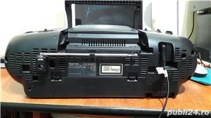 Panasonic RX-DS15 stereo cd system MASH - imagine 3