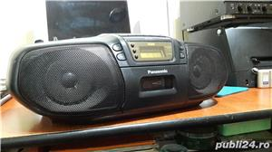 Panasonic RX-DS15 stereo cd system MASH - imagine 2