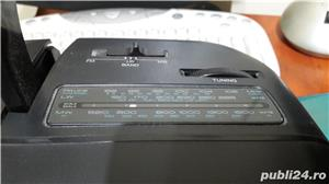 Panasonic RX-DS15 stereo cd system MASH - imagine 5