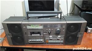 Vintage Meridia FD-3300 boombox - imagine 2