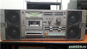 Vintage Meridia FD-3300 boombox - imagine 1
