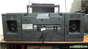 Vintage Meridia FD-3300 boombox - imagine 5