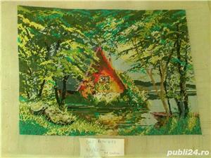 Goblenuri dupa tablouri celebre - imagine 8