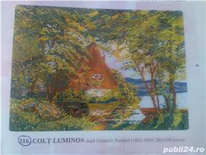 Goblenuri dupa tablouri celebre - imagine 5