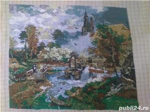 Goblenuri dupa tablouri celebre - imagine 6