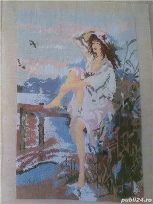 Goblenuri dupa tablouri celebre - imagine 9