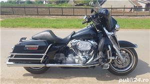 Harley davidson Electra Glide - imagine 2