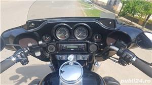 Harley davidson Electra Glide - imagine 8