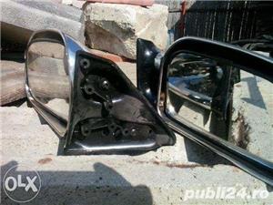 Oglinzi retrovizoare argintii,noi - imagine 3