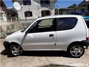 Fiat seicento - imagine 4