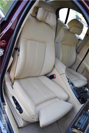 Vand BMW 530xd E60 231cp 4x4 xDrive Ventilatie HeadUpDisplay Navi Mare  - imagine 11