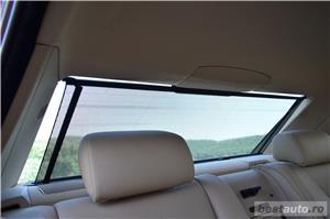 Vand BMW 530xd E60 231cp 4x4 xDrive Ventilatie HeadUpDisplay Navi Mare  - imagine 14