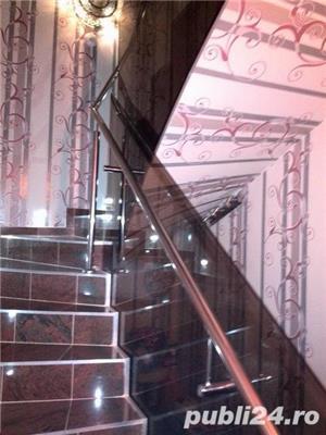 Executam  balustrada cu sticla Timisoara - imagine 6