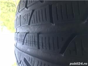 215 55 17 Pirelli iarna - imagine 1