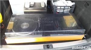 Vintage PE Multisound 1090CP stereo center - imagine 5