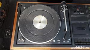 Vintage PE Multisound 1090CP stereo center - imagine 2