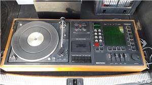 Vintage PE Multisound 1090CP stereo center - imagine 6