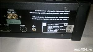 Amplificator statie Dual CV1200 - imagine 1