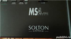 Solton MS4 multi synthesis module - imagine 4