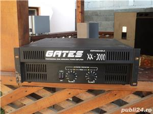 Putere Gates XX- 3000 - imagine 1