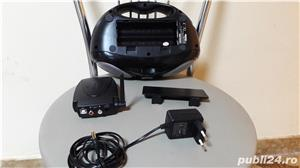 Transonic FB-3014 portable USB wireless speaker box ( pret pe bucata) - imagine 3