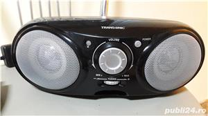 Transonic FB-3014 portable USB wireless speaker box ( pret pe bucata) - imagine 5