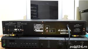 Pioneer F-449sr FM/AM digital synthesizer tuner - imagine 3