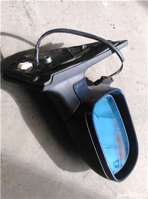 Oglinda exterioara dreapta electrica Vw Golf  - imagine 6