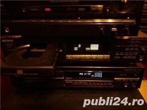 CD Player Sony CDP 215 - imagine 3