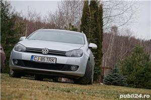 Volkswagen Golf 6 - 2.0 TDI - imagine 1