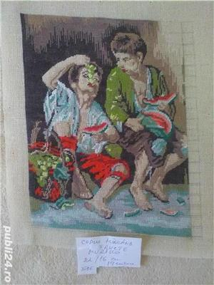 Goblenuri dupa tablouri celebre - imagine 10