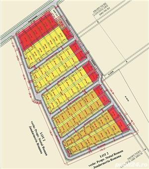 Vand Teren Dezvoltare Cartier Rezidential (36,502 mp cu P.U.Z.) - imagine 7