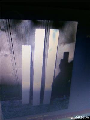 Vand scanduri tip dranita taiate, din brad - imagine 1