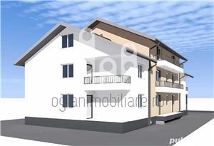 Apartament 3 camere cu pivnita, Calea Cisnadiei - imagine 3