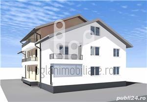 Apartament 3 camere cu pivnita, Calea Cisnadiei - imagine 2