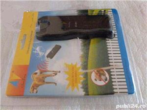 dispozitiv cu ultrasunete pt alungarea cainilor agresivi,pret fix,rambursposta - imagine 1