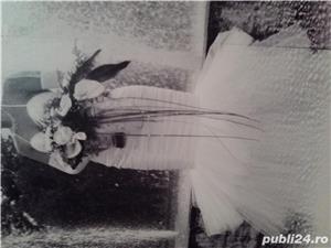 Rochie mireasa - imagine 1