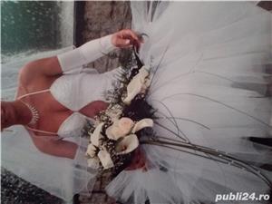 Rochie mireasa - imagine 2