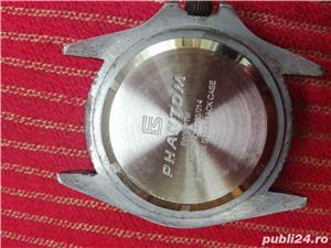 Ceas de mana,cu baterie - imagine 3