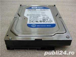 HDD 320gb Sata - imagine 1