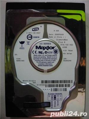 HDD 320gb Sata - imagine 2