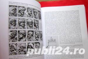Les daces dans la sculpture romaine, Leonard Velcescu, 2010 - imagine 3