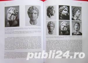 Les daces dans la sculpture romaine, Leonard Velcescu, 2010 - imagine 7