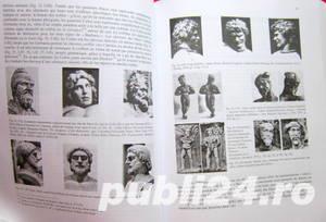 Les daces dans la sculpture romaine, Leonard Velcescu, 2010 - imagine 5