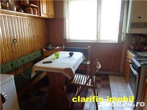 Apartament 2 camere etaj 4 acoperit, zona Decebal , su-52 mp - imagine 7