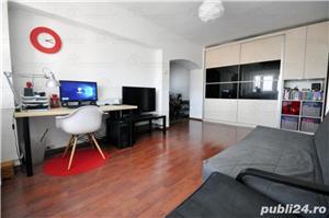 apartament modern 2 camere Bd.Ion Mihalache / Metrou 1 MAI - 3 minute - imagine 1