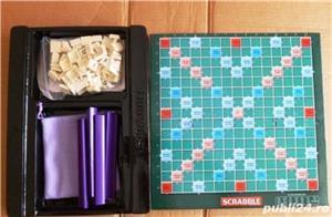 joc de scrabble mare,nou,nefolosit,in cutie,pretfix,rambursposta - imagine 2