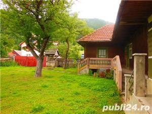 Teren si casa in Vama Buzaului - imagine 5