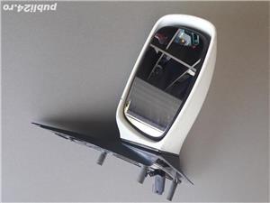 Oglinda lateral dreapta ( second) pentru Ford Mondeo din 1998. - imagine 1